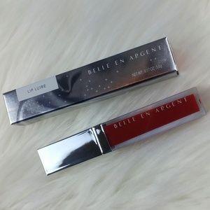 Other - BNIB Belle En Argent Lip Luire Lip Gloss Deluxe
